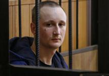 Михаил Цакунов в суде. Фото: zona.media
