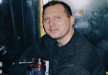 Вячеслав Шатровский. Источник: memohrc.org