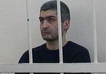 Альберт Бегидов. Фото: svoboda.org