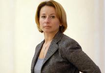 Наталья Тимакова. Фото: mk.ru