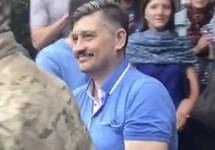 Андрей Ступников после ареста. Фото: jw-russia.org