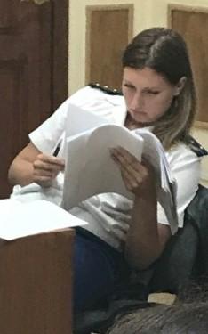Красноярск: иеговист Ступников арестован до 2 сентября