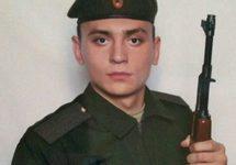 Погибший Илья Горбунов. Источник: soldiersmothers.ru