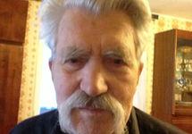 Левко Лукьяненко. Фото с личной ФБ-страницы