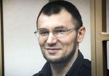 "Эмир-Усеин Куку. Фото ""Крымской солидарности"""
