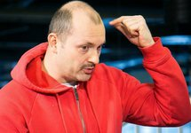 Евгений Титов. Фото: delfi.lt