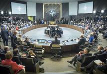 На саммите НАТО, 11.07.2018. Фото: nato.int