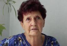 Людмила Сенцова. Источник: krymr.com