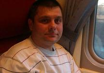 Петр Офицеров. Фото: ФБ-страница Марии Гусаровой
