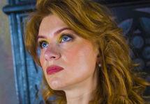 Мария Бутина. Фото с личной ВК-страницы