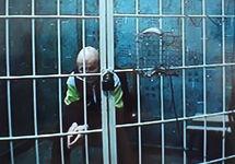 Александр Петровский на слушаниях в ВС, 17.07.2018. Фото: Грани.Ру