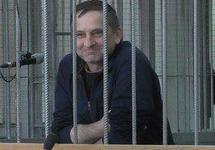 Тимур Хамхоев в суде. Кадр видео