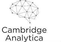 Логотип Cambridge Analytica