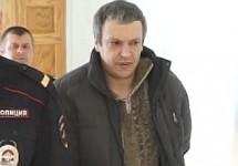 Александр Юдин в суде. Источник: sm-news.ru