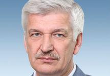 Сергей Лемешевский. Фото: laspace.ru