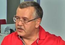 Анатолий Гриценко. Кадр 1+1