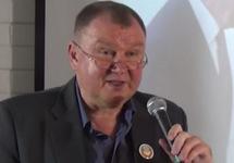 "Сергей Тараскин. Кадр видео с youtube-канала ""Правовед-ТВ"""