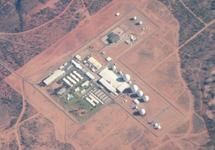 Австралийская база Пайн-Гэп. Фото: Википедия