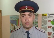Иван Калашников. Кадр видео