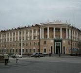 УФСБ по Кемеровской области. Фото: wikimapia.org