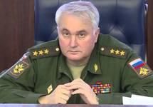 Андрей Картаполов. Кадр видео с сайта mil.ru
