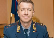 Валерий Максименко. Фото: fsin.ru