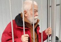 Мехти Логунов. Фото: pravda.com.ua