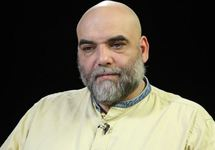"""Орхан Джемаль. Фото: """"Радио Свобода"""""""
