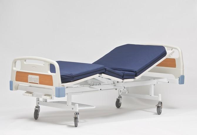 Оказание услуги перевозки лежачих больных