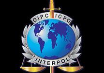 Логотип Интерпола
