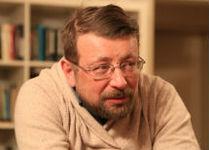 Илья Мильштейн. Courtesy photo