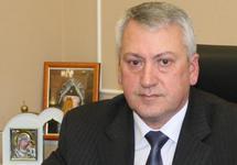 Василий Зубков. Фото: adm.rkursk.ru