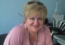 Любовь Кузаева. Фото с личной страницы в LinkedIn