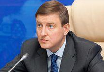 Андрей Турчак. Фото с сайта er.ru