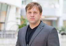 Валентин Соколов. Фото с личной ВК-страницы