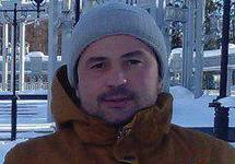 Олег Дмитриев. Фото с ФБ-страницы Светланы Белан
