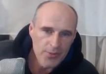Юрий Корный. Кадр видео