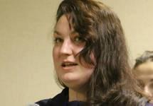 Антонина Зимина. Фото с личной ФБ-страницы