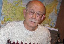 Виктор Кудрявцев. Источник: mbk.media