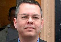 Эндрю Брансон. Фото из личного архива