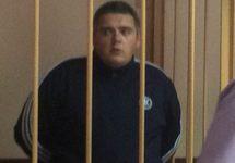 Алексей Андреев в суде. Фото: yarcube.ru