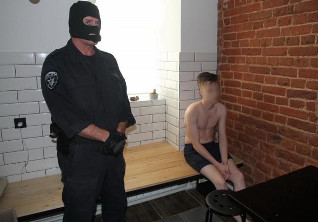В Костроме открыто дело против иеговистов, один верующий арестован
