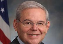 Боб Менендез. Фото: menendez.senate.gov