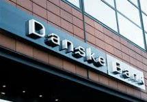 Вывеска Danske Bank. Фото: danskebank.dk