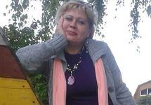 Надежда Петрова. Фото с личной ФБ-страницы (Надежда Белова)