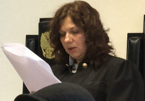 Арест Павликовой вновь продлен до 13 сентября