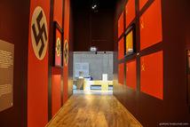 Музей Второй Мировой в Гданьске. Фото: gre4ark.livejournal.com