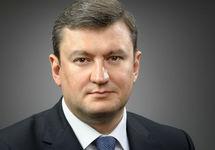 Евгений Арапов. Фото: orenburg.ru