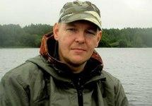 Алексей Лебедев. Фото с личной ВК-страницы