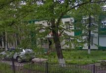 Елизовский горотдел СКР. Источник: Google.Maps